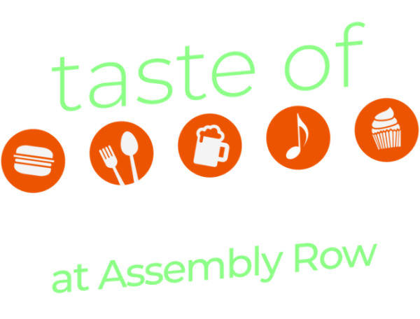 Taste of Somerville at Assembly Row